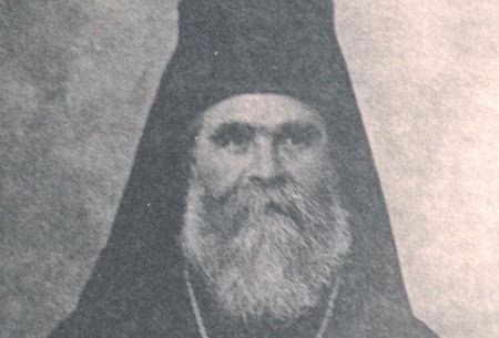 Μοναχός Ιωακείμ Ιβηρίτης (1868 - 24 Ιανουαρίου 1941)