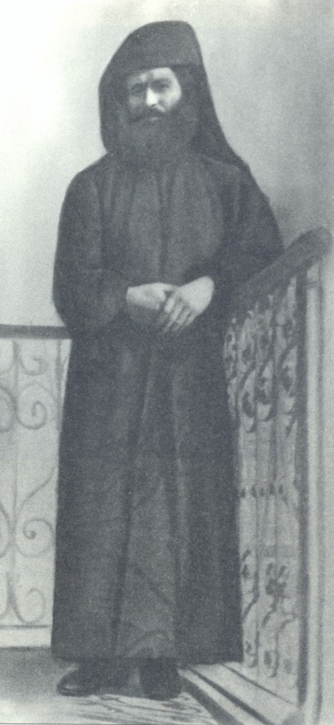 Μοναχός Κοσμάς Κουτλουμουσιανός