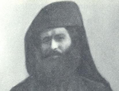 Μοναχός Κοσμάς Κουτλουμουσιανός (1912 - 23 Ιανουαρίου 1988)