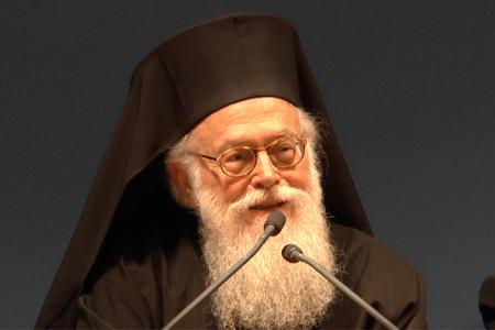 Ο επίκαιρος λόγος του Αρχιεπισκόπου Αλβανίας για τη συνύπαρξη