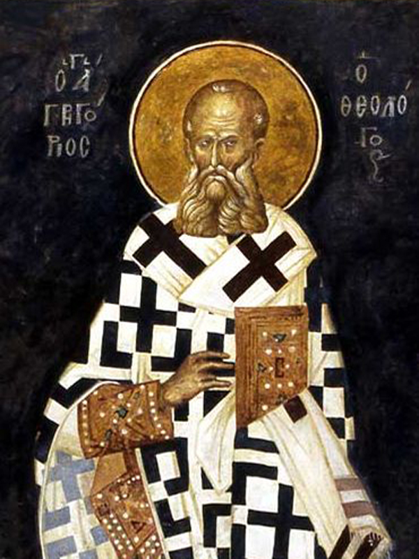 Grigorie Teolog