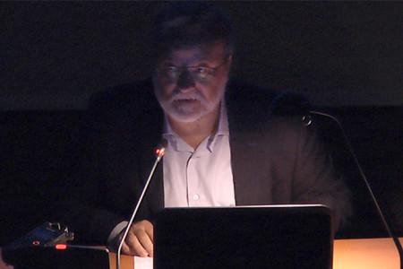 Η συνάντηση της μεταβυζαντινής τέχνης με τη νεωτερικότητα στη μνημειακή ζωγραφική του Αγίου Όρους