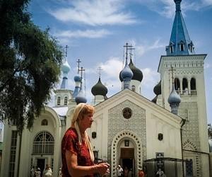 Η γυναίκα στην Εκκλησία και στον κόσμο σήμερα