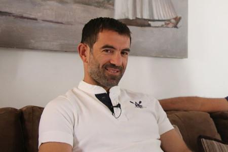 Γιώργος Καραγκούνης: οι Έλληνες ενωμένοι μπορούμε να πετύχουμε το ακατόρθωτο!