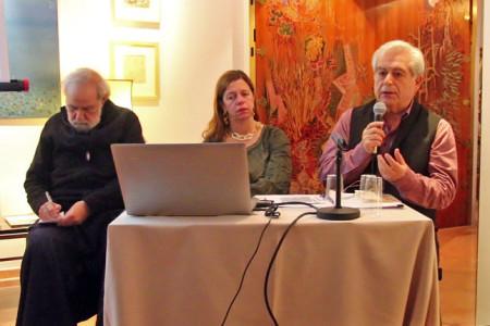Η Νεοβυζαντινή Ζωγραφική ως γλώσσα κι έκφραση (μέρος Α')