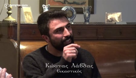 Η Νεοβυζαντινή Ζωγραφική ως γλώσσα κι έκφραση (μέρος Γ')