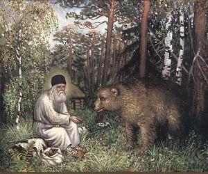 Άγ. Σεραφείμ του Σάρωφ, το λαμπρό αστέρι της Ρωσικής Ορθοδοξίας
