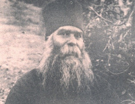Ιεροδιάκονος Διονύσιος Σταυροβουνιώτης (1830 - 24 Φεβρουαρίου 1902)