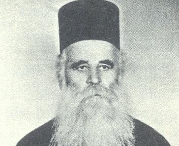 Ιερομόναχος Μακάριος Αγιαννανίτης (1914-20 Φεβρουαρίου 1983)