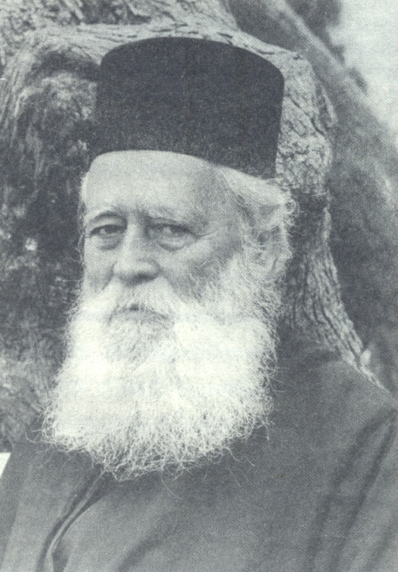 Μοναχός Θωμάς Μικραγιαννανίτης