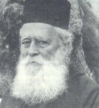 Μοναχός Θωμάς Μικραγιαννανίτης (1895 - 24 Φεβρουαρίου 1978)