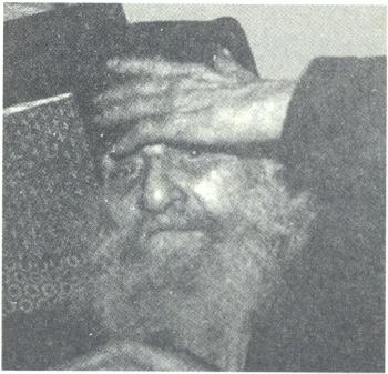 Μοναχός Δαυΐδ Διονυσιάτης
