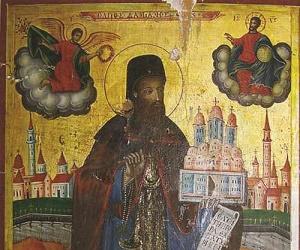 Ο Άγιος Νεομάρτυς και Οσιομάρτυς Δαμιανός ο εκ Μεριχόβου