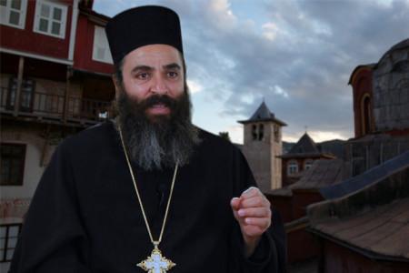 Το μήνυμα της Ορθόδοξης Εκκλησίας στο σύγχρονο άνθρωπο