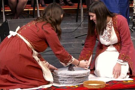 Το ρέσι και η εθιμολογία του Κυπριακού γάμου