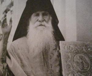 Άγιος Άνθιμος της Χίου, ο σύγχρονος προστάτης των λεπρών