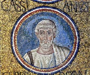 Αββάς Κασσιανός, ο μεγάλος ασκητής της Δύσης