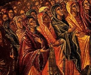 Εκκλησιαστικές πρωτοβουλίες για την εξάλειψη των ανισοτήτων φύλου