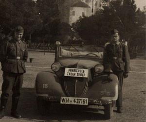 Η Θεσσαλονίκη της Κατοχής (1941-1944)