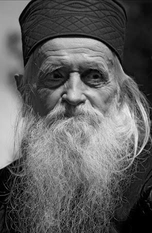 Αρχιμανδρίτης Μωυσής Χιλιανδαρινός (†21 Μαρτίου 2010)01