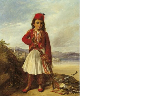 Image result for Ουγκώ το ελληνόπουλο