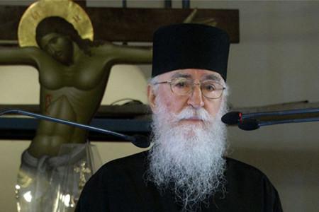 Γέρων Νίκων Νεοσκητιώτης: «Η πίστη χωρίς έργα είναι νεκρή»