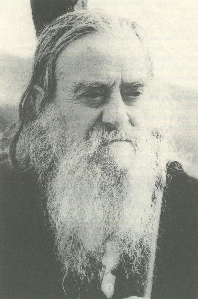 Geron Euthimios