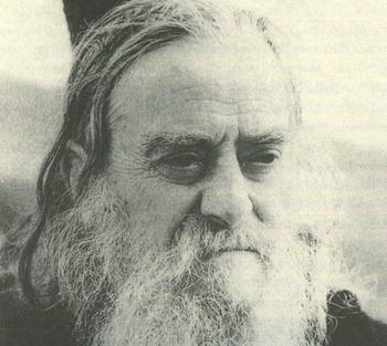 Μοναχός Ιωακείμ Ξενοφωντινός (1868-26 Μαρτίου 1962)
