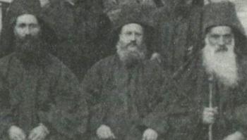 Ιερομόναχος Ιερόθεος Κερασιώτης († 1902 - 25 Μαρτίου)