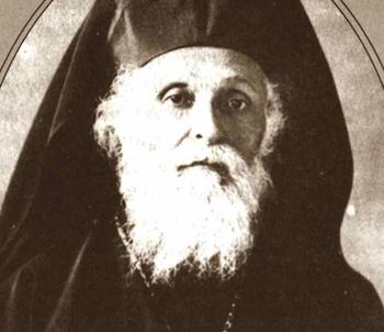 Ιερομόναχος Γεράσιμος Εσφιγμενίτης (1862 – 22 Μαρτίου 1935)