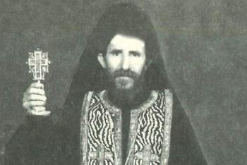 Ιερομόναχος Γεράσιμος Κουτλουμουσιανοσκητιώτης (1892 - 8 Απριλίου 1991)