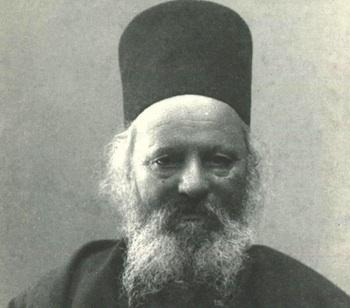 Ιερομόναχος Σάββας Καρυώτης (1837 - 31 Μαρτίου 1923)