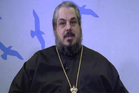 Η παρουσία της Ορθόδοξης Εκκλησίας στην Ασία και την Άπω Ανατολή