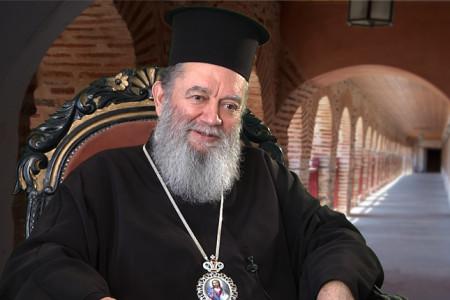 Η ευλάβεια του Γέροντα Ιάκωβου Τσαλίκη για την Παναγία