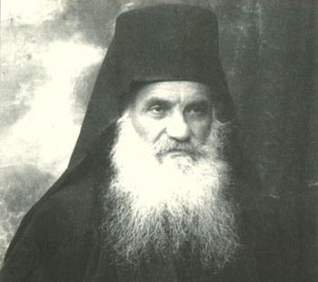 Μοναχός Χριστόφορος Κουτλουμουσιανοσκητιώτης (1874 - 30 Μαρτίου 1953)