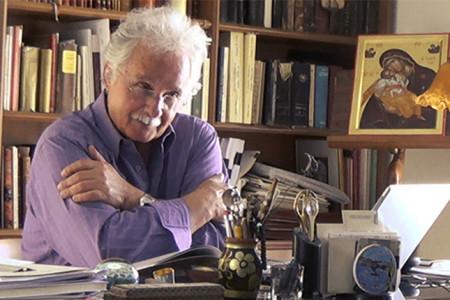 Αποχαιρετιστήρια ομιλία του καθηγητή Γρηγόρη Στάθη στο Πανεπιστήμιο
