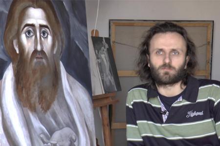 Μοντερνισμός και αφαίρεση στην σύγχρονη εκκλησιαστική ζωγραφική