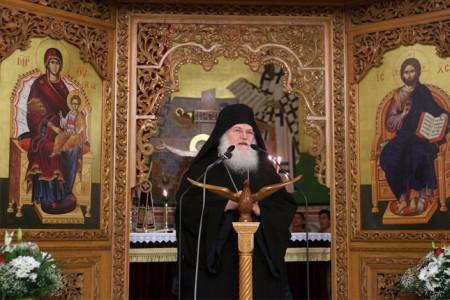 Κυριακή της Ορθοδοξίας: Ο θρίαμβος της παρουσίας του Θεού Λόγου