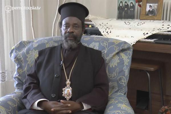 Ποιμαντική διακονία στην Επισκοπή Ρουάντας και Μπουρούντι