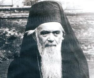 Άγιος Νικόλαος (Βελιμίροβιτς), επίσκοπος Ζίτσης και Αχρίδος
