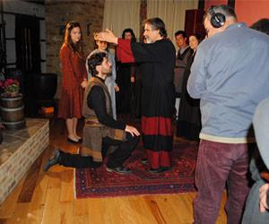 »Παραμύθι χωρίς όνομα»: Η πρώτη κινηματογραφική εκδοχή του συναρπαστικού μυθιστορήματος της Πηνελόπης Δέλτα