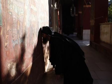 Ο ύπνος που χαλαρώνει και ο ύπνος της αμαρτίας | Πεμπτουσία
