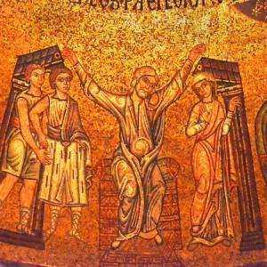 Η πίστη των Πατριαρχών στην κοινή Ανάσταση