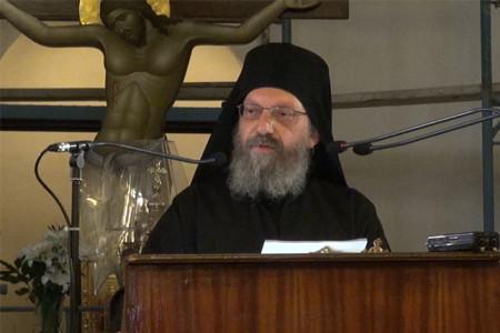 Ο άγ. Γρηγόριος Παλαμάς για την τακτική προσέλευση στη Θ. Μετάληψη