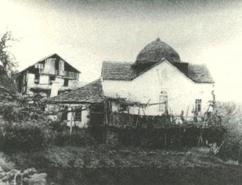 Μοναχός Παχώμιος Παντοκρατορινός (1880 - 22 Απριλίου 1974)