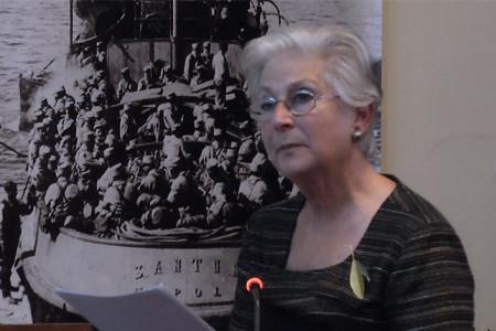 Η διαλεκτική σχέση μεταξύ ιστορίας και εκπαίδευσης στο Μελένικο