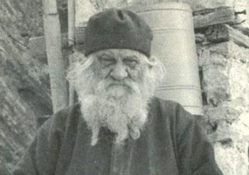 Μοναχός Χριστόδουλος Κατουνακιώτης (1894 - 23 Απριλίου 1982)
