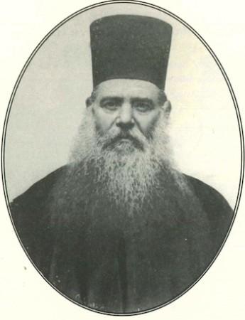 Μοναχός Μακάριος Αγιαννανίτης (1832-18 Απριλίου 1918)