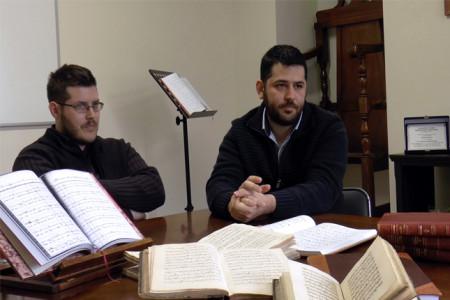 »Σχολείο Ψαλτικής»: Μια σύγχρονη πρόταση διδασκαλίας της βυζαντινής μουσικής