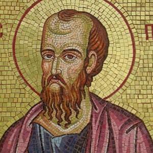 Από τον Νεοκλή του Ισοκράτους στην προς Τίτον του  Αποστόλου Παύλου